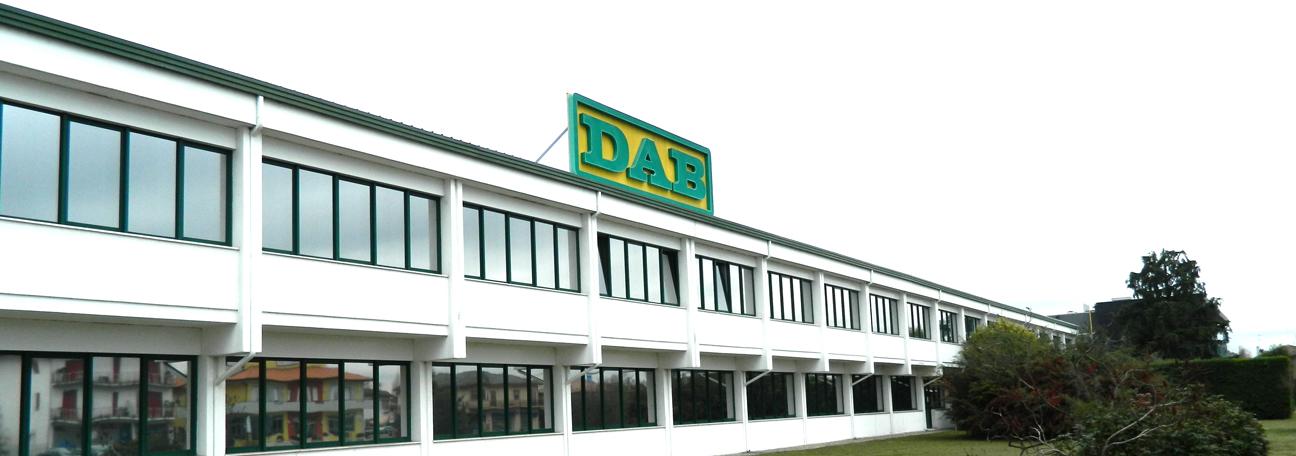 завод DAB